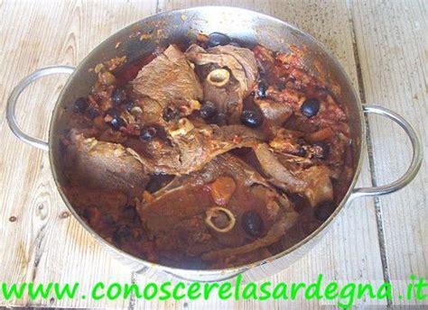 ricette di cucina secondi piatti cucina sarda secondi piatti