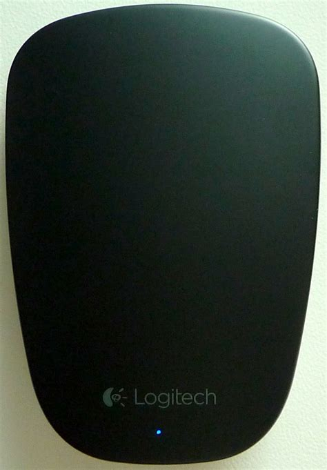 Mouse Logitech T630 ultrathin touch mouse t630 logitech support