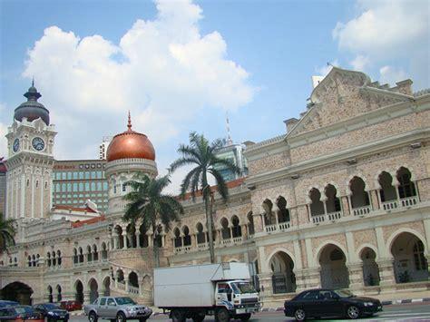 Sultan Abdul Samad Building Essay by Sultan Abdul Samad Building A Major Landmark In The Kl City Malaysia Airport Klia2 Info