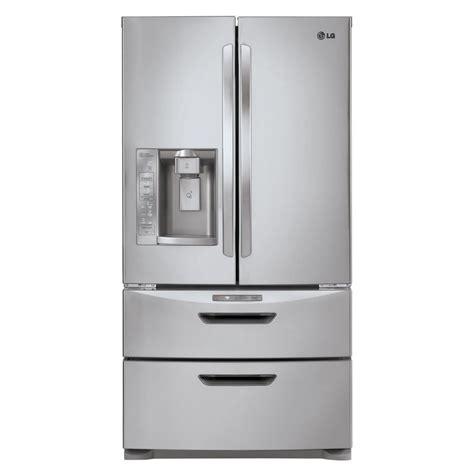 ge door refrigerator not cooling lg door refrigerator us machine
