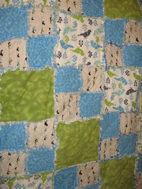 Fabric For Rag Quilt by Rag Quilt Fabric Quilts