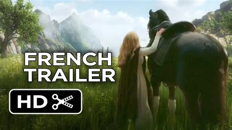 film romance fantasy beauty and the beast official french trailer 2014