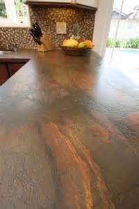 beautiful leathered granite countertops kitchen