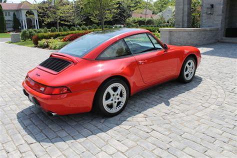 1997 porsche targa 1997 porsche 911 targa german cars for sale