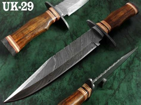 Handmade Bowie Knives Uk - 25 best ideas about bowie knife uk on knives
