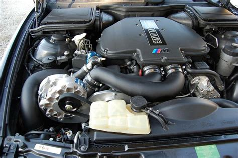 how cars engines work 2002 bmw m5 auto manual all vortech supercharger s the same could a vf supercharger work on e39 m5