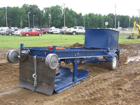 how to a to pull a sled tractor pulling sled for sale autos post