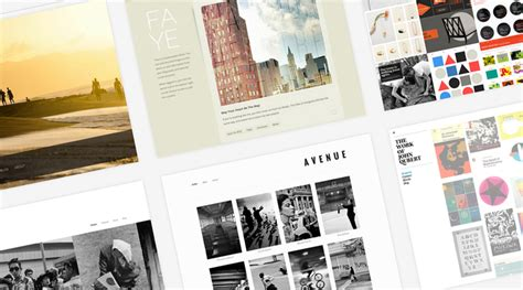 magazine layout squarespace squarespace high end web design accessible to all the
