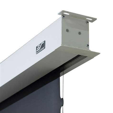 ceiling recessed projector screen recessed ceiling projector screen celexon ceiling recessed electric screen expert 180 x 112