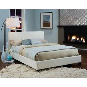 Platform Beds Nyc Standard Furniture New York Upholstered Platform Bed