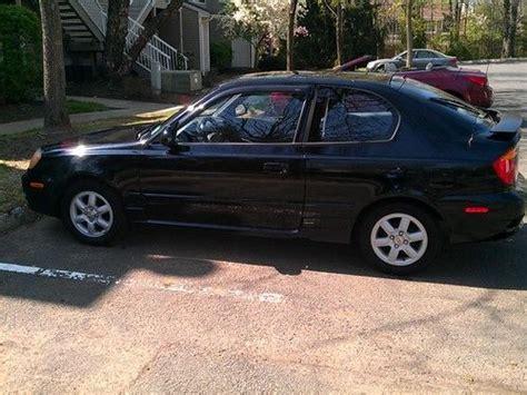 2004 Hyundai Accent Hatchback by Find Used 2004 Hyundai Accent Gt Hatchback 3 Door 1 6l In