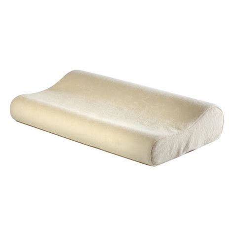 Dreamtime Pillows by Dreamtime Memory Foam Contour Pillow 47 X 28 X 9cm