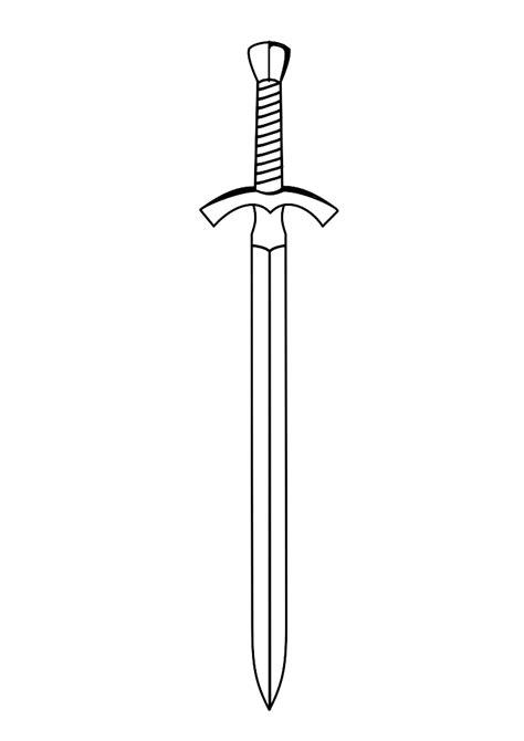 sword clip art free cliparts
