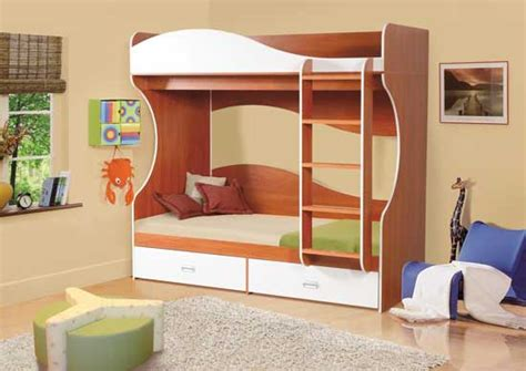 two floor bed children s two story beds a dvuhjarusnaja bed an attic