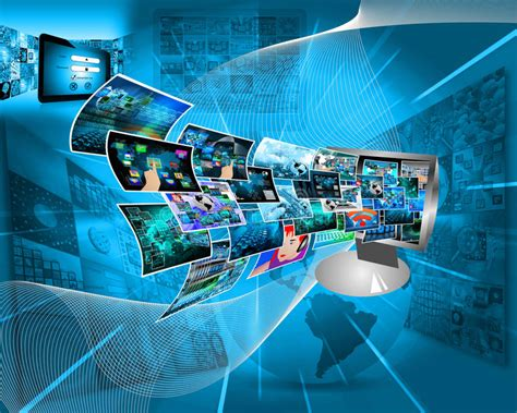 download technology themes for pc computer technology stock image image of channel