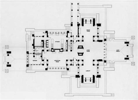 Cluster Home Floor Plans The Weekly Wright Up The Further Restoration Of The