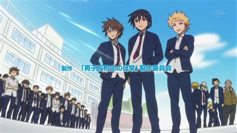 daily lives of highschool boys the kidd s top 12 anime of 2012 kidd s anime