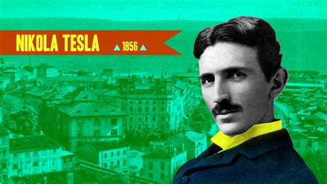 Nikola Tesla Hobbies Nikola Tesla Great Minds From Scishow Path