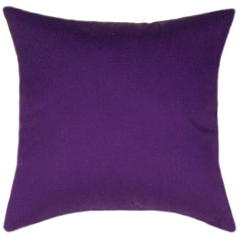 Purple Decorative Pillows by Purple Throw Pillow Decorative Pillow Accent Pillow