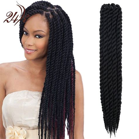 senegalese twist braids what kind of hair you use havana mambo twist crochet braids hair 16 inch senegalese
