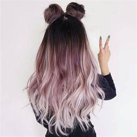 cute hairstyles for dyed hair the 25 best cute hairstyles ideas on pinterest