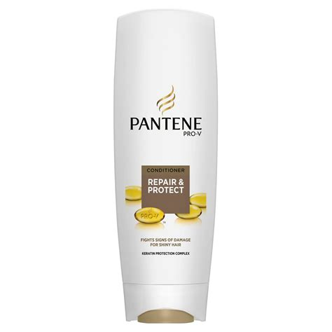 pantene hair conditioner pantene repair and protect conditioner 360ml at wilko com