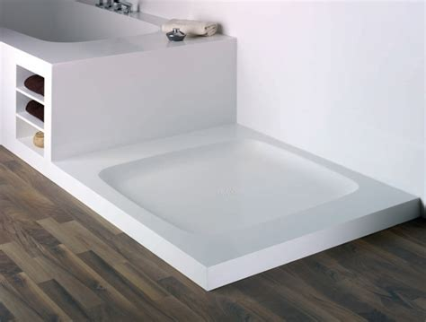 corian shower trays corian showers corian bathrooms