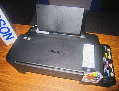 Printer Epson L120 Series epson l120 printer driver driver and resetter for epson printer
