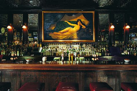 top 10 bars in new york 10 best bars to visit during new york s tartan week new