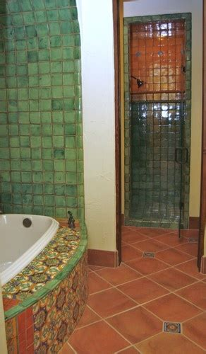 saltillo tile bathroom 17 best images about saltillo tile ideas on pinterest image search mermaids and hoods
