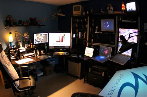 home design studio software 15 envious home computer setups inspirationfeed