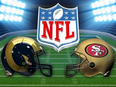49er rams 49ers throttle rams 31 17 for 3rd win sports
