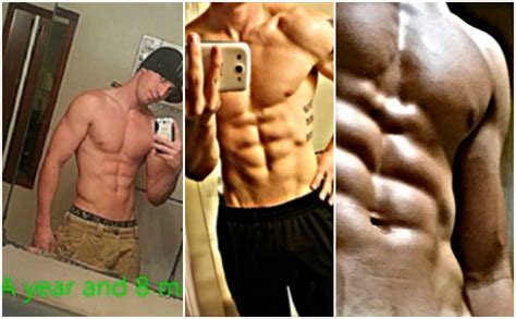 creatine 1 month transformation creatine before and after 1 month