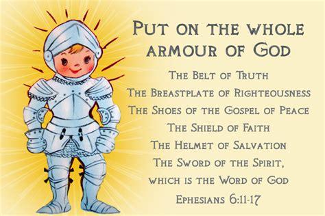 armoir of god free printable christian message cards armour of god