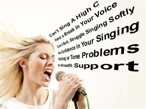 voice training program a look at top 4 voice training techniques