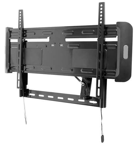 Baru Bracket Lcd Led Tv 14 40 Moto S28 Braket Breket Termurah pyle home psw661lf1 universal tv flush mount fits 37 quot 55 quot tvs w leveler system pye13 psw661lf1