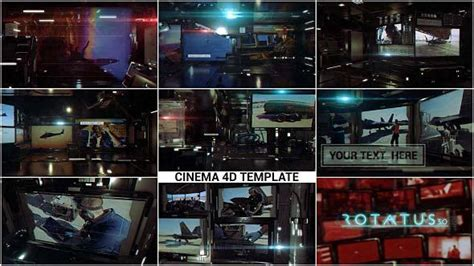 videohive cinema 4d templates free videohive rotatus 3 cinema 4d template free after