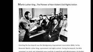 Rights Movement 1960s Essay by Civil Rights Movement In The Usa During The 1950s And