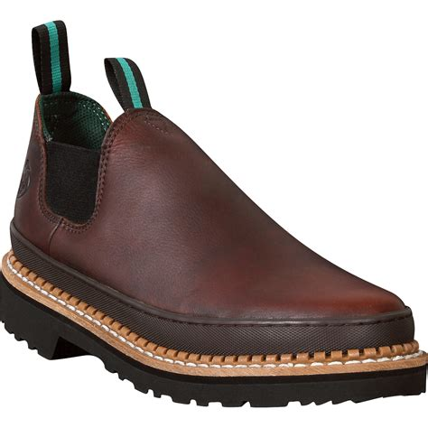 romeo shoes romeo work shoes soggy brown casual