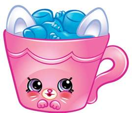 choc art official shopkins clipart free image