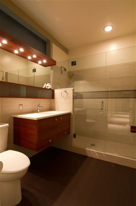 Mid Century Modern Bathroom Mid Century Modern Bathroom Contemporary Bathroom Portland By The Neil Company