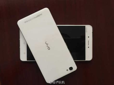 Tablet Vivo Xplay new vivo xplay 5s photos surface ahead of launch phonesreviews uk mobiles apps networks