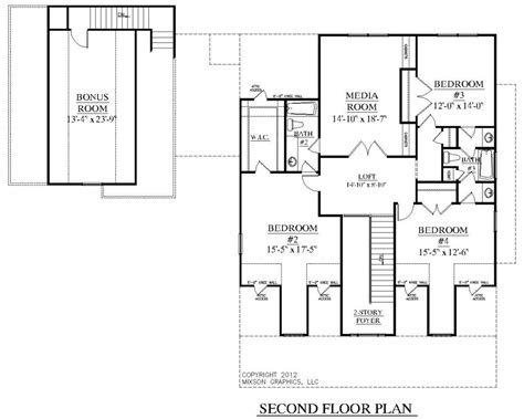 ranch floor plans with great room ranch house plans with bonus room above garage new house