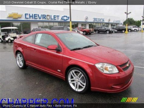 chevrolet cobalt ss 2010 specifications 2010 chevrolet cobalt ss turbocharged