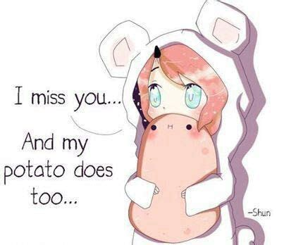 Kawaii Potato and Pusheen adventures!   No Mimi!!   Wattpad