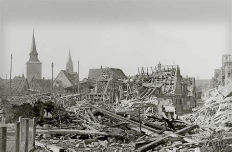 wann endete der 2 weltkrieg in deutschland ende des zweiten weltkriegs alles war ruhig eine