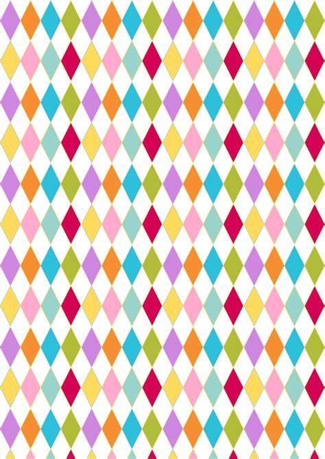pattern downloads free free digital harlequin scrapbooking paper ausdruckbares