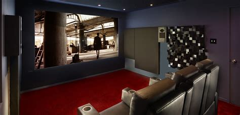 Home Theater Design Services High End Home Theater High End Audio Home Recording