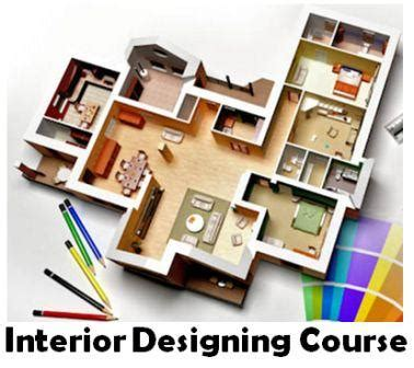 interior design courses diploma course in interior designing getentrance com