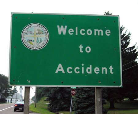 weird town names in usa 15 most unfortunate town names oddee